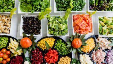 dieta paleo comidas