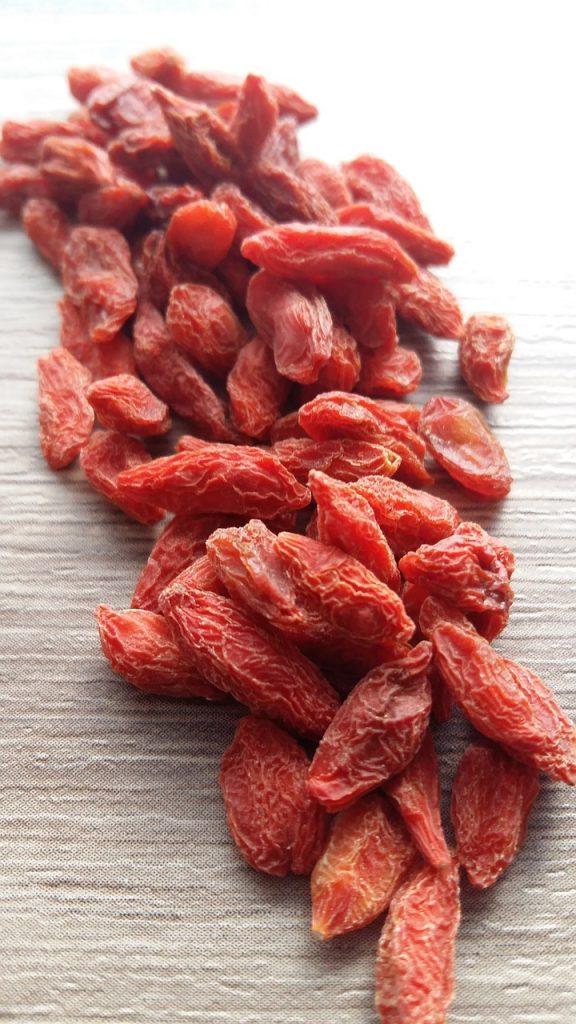 goji berry beneficios