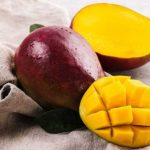 mango fruta propiedades