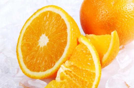 vitamina D naranjas