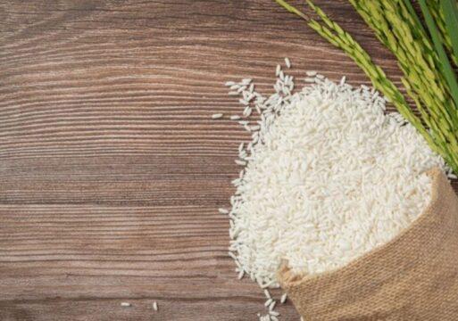 arroz saludable