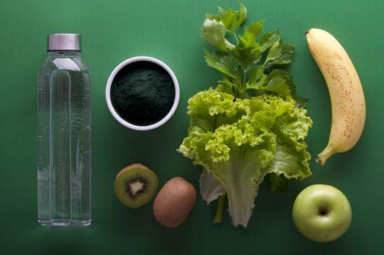 dieta prebiotica