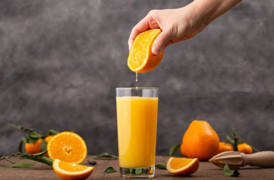 mejor naranja para zumo