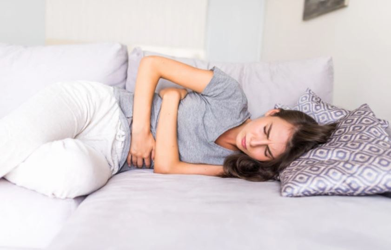 sindrome intestino irritable